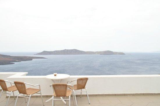 Caldera Studios: the balconi