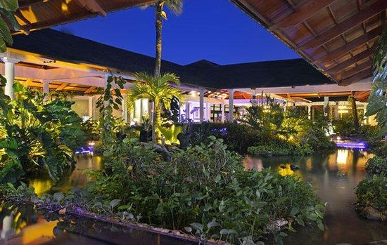 Paradisus Punta Cana Resort: Normal CPPunta Cana Lobby