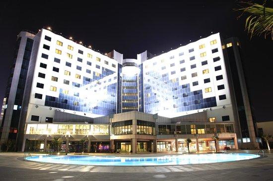 코린 호텔