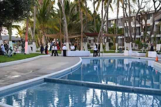 La Concha Beach Resort: pool