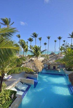 Paradisus Punta Cana: Normal BPPunta Cana Royal Service Pool