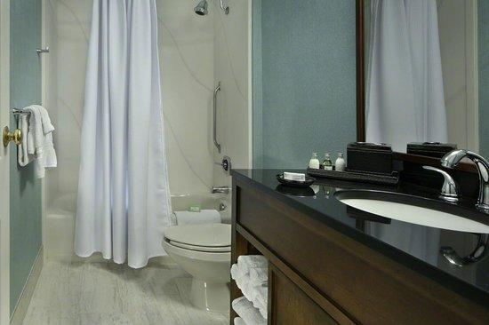 Gettysburg Hotel: Standard Bath