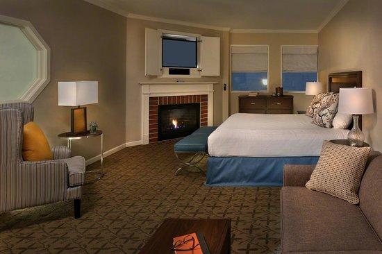 Gettysburg Hotel: VIP Suite