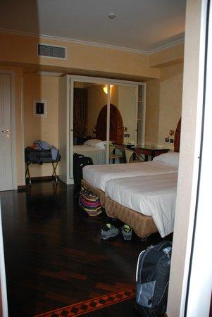Hotel Gregoriana: Room M