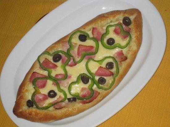 Pizza Migliore Photo