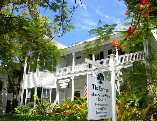 Photo of The Banyan Resort Key West