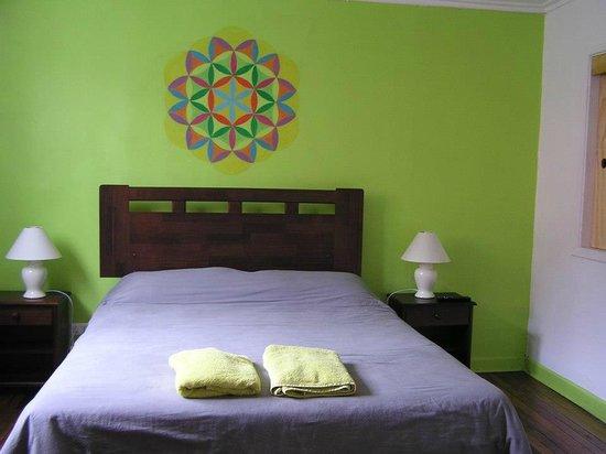 Casa Violeta Limon