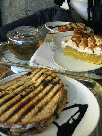 Das Voglhaus Cafe