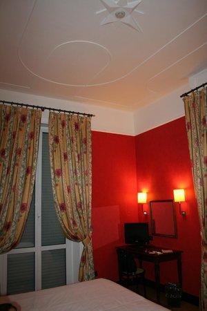 Relais 6: Hermosa habitación