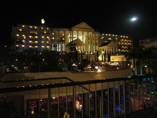 Bahia Princess Hotel: Room