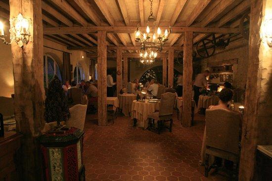 Restaurant Domaine de Villeray