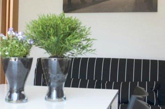 Verona Inn: Apartment
