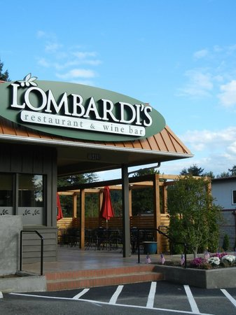 Mill Creek Picture Of Lombardi S Italian Restaurant