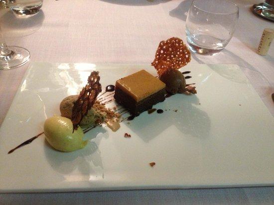 Grau Roig Andorra Boutique Hotel & Spa: Food
