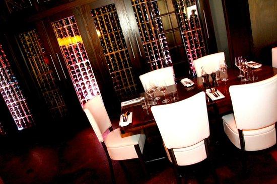 Restaurant Novello : Notre grande sélection de vins
