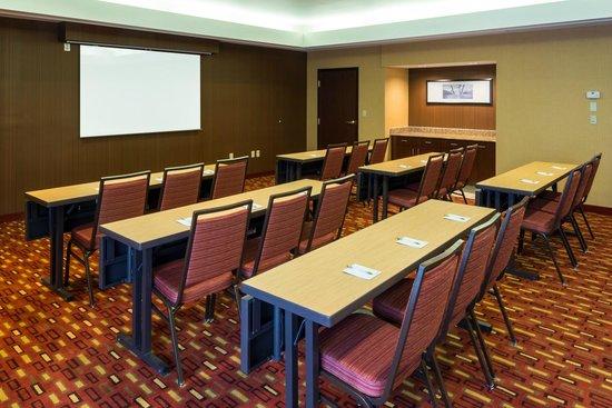 Courtyard Denver West/Golden : Meeting Room