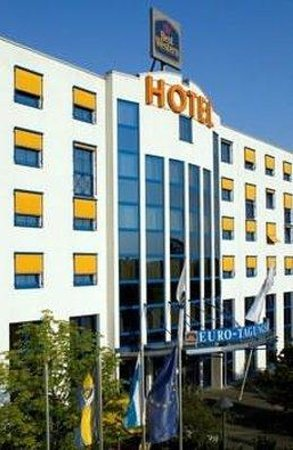 BEST WESTERN Transmar-Travel Hotel