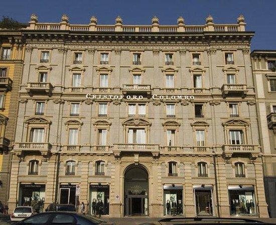 Hotel Sanpi Milano Worldhotel