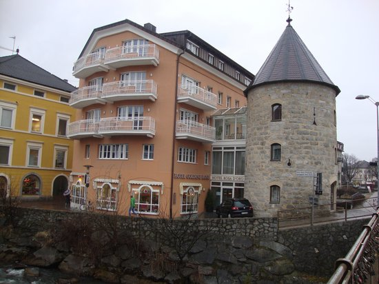 Photo of Hotel Goldene Rose Brunico