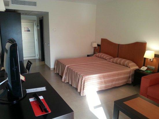 Hotel Lanzarote Village: la