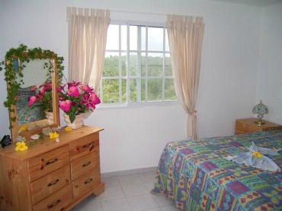 Casa Blanca Samana : Schlafzimmer