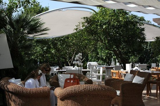 Photo of La Medusa Grand Hotel Castellammare Di Stabia