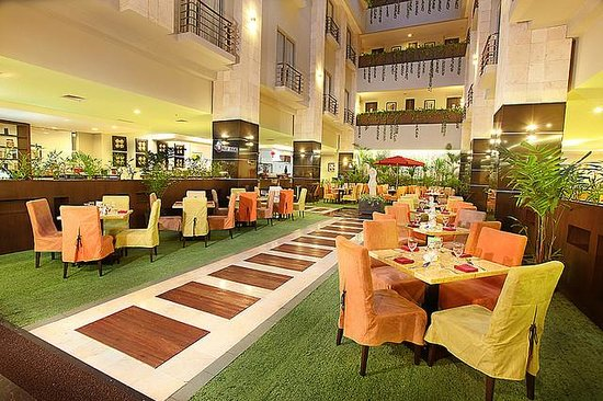 Lotus Garden Restaurant