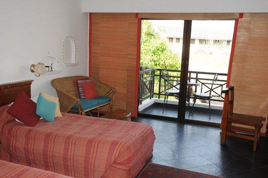 Shangri-La Village Pokhara: 22*号室