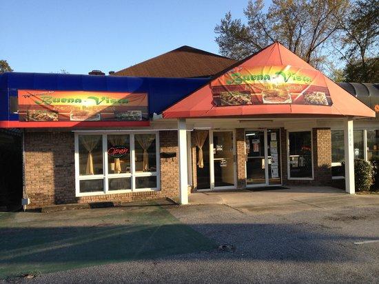 Missing Buena Vista Mexican Restaurant Review Of Columbus Ga Tripadvisor