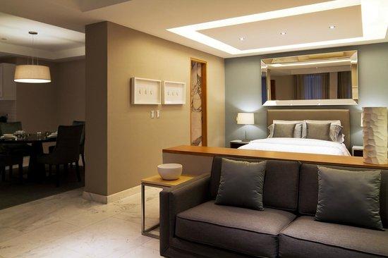 Pennsylvania Suites: Loft