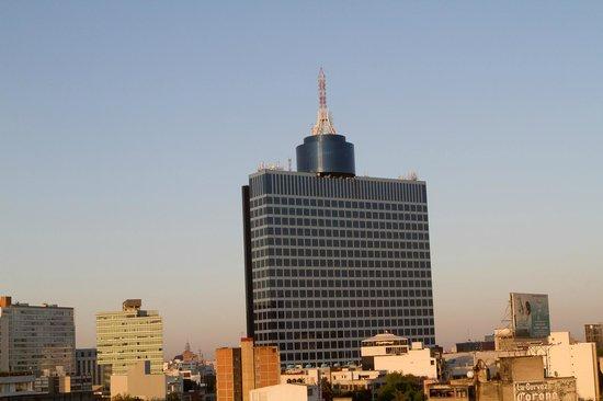 Pennsylvania Suites: WTC