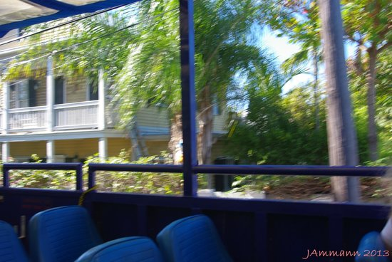 Southernmost Duck Tour: A view from the Duck