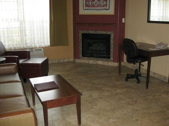 Sedona Real Inn and Suites: Room 413 - Handicap Accessible