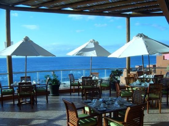 Breeze restaurant san jose del cabo restaurant reviews for Romantic restaurant san jose