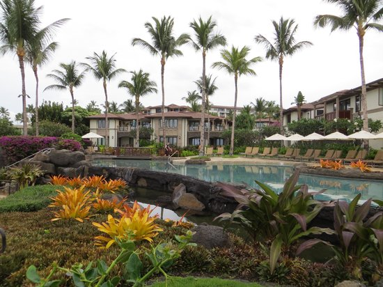 ‪‪Wailea Beach Marriott Resort & Spa‬: another pool‬