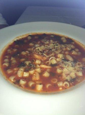 Michael Anthony's Cucina Italiana: pass fagioli