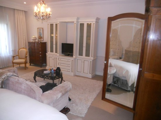 Fairlawns Boutique Hotel & Spa: Room 39