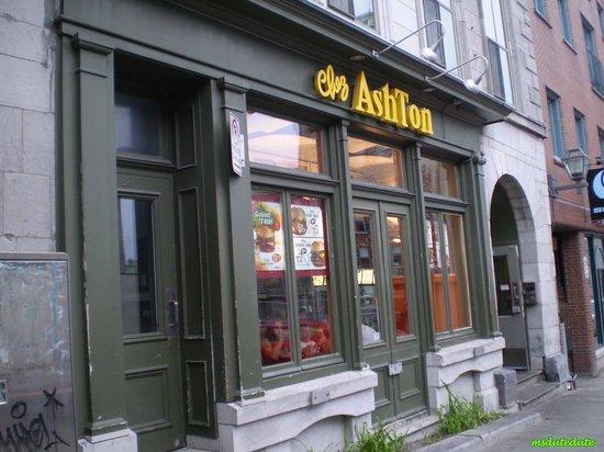 Chez AshTon Photo