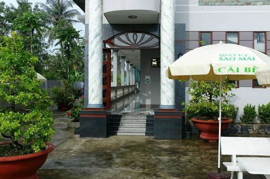 Hotel Sao Mai Cai Be
