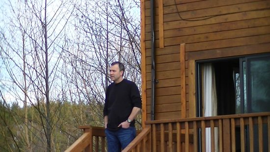 Soule Creek Lodge: Our corporate retreat
