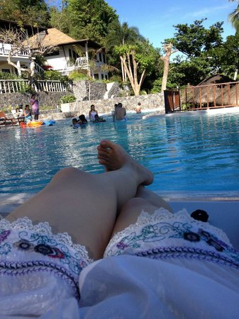 Palm Beach Resort: Poll viewing the resort villas