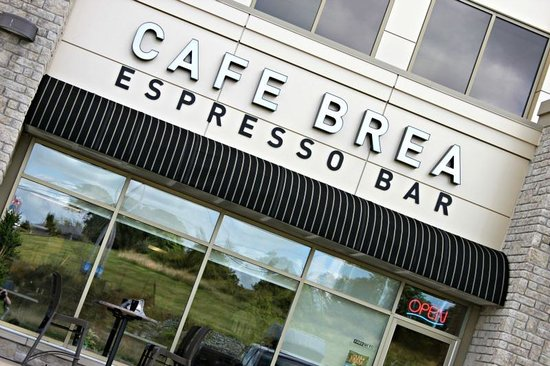 Cafe Brea Photo