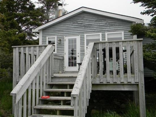 Oceanstone Resort: Periwinkle - May 2012
