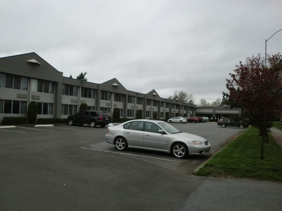 Holiday Inn Seattle - Issaquah照片