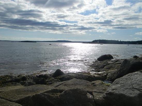 Oceanstone Resort: heaven...