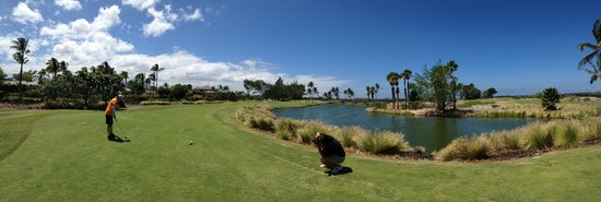Waikoloa Kings' Course