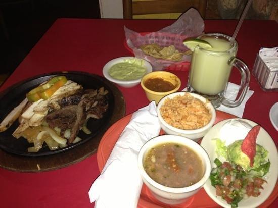Best Mexican Food In Pasadena Texas