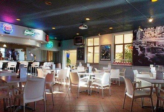 Players Restaurant & Bar
