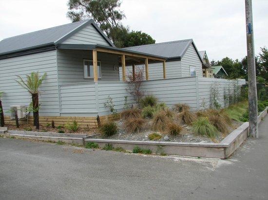 Cranford Court Motel Christchurch