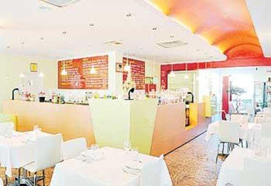 Thai Restaurant Near Claremont